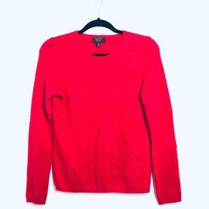 Cashmere Sweater Luxury